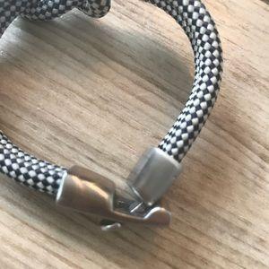 Jewelry - Nautical knot bracelet